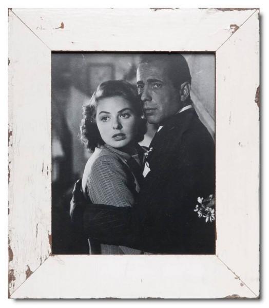 Vintage Bilderrahmen Basic für Bildgröße 20 x 25 cm