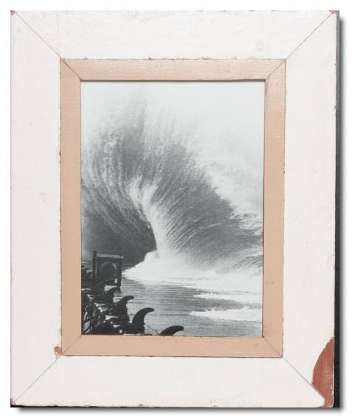 Wechselrahmen für Bildgröße 21 x 29,7 cm aus Südafrika
