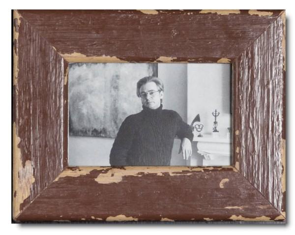 Vintage Bilderrahmen Basic für Fotoformat 10 x 15 cm