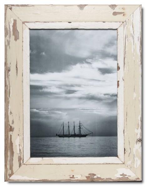 Vintage Bilderrahmen für Fotogröße 29,7 x 42 cm von Luna Designs