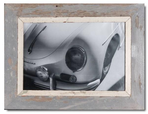 Vintage Bilderrahmen für Bildformat 29,7 x 42 cm aus Südafrika
