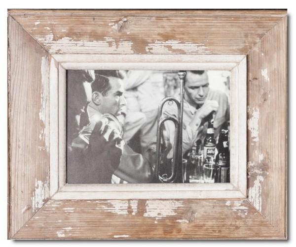 Vintage Bilderrahmen für Bildgröße 14,8 x 21 cm von Luna Designs