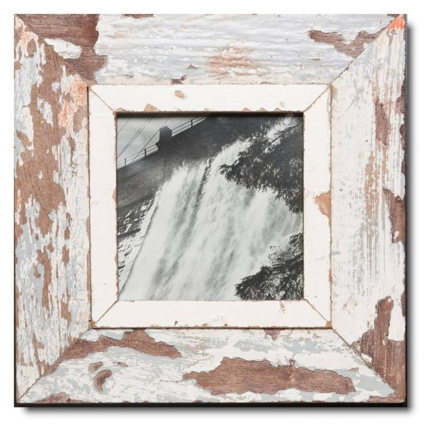 Square rustic photo frame for picture size 14,8 x 14,8 cm by Luna ...
