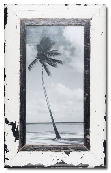 Altholz Bilderrahmen Panorama für Bildformat 42 x 21 cm aus Südafrika