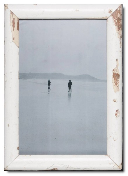 Basic Altholz Bilderrahmen für Fotogröße 25 x 38 cm