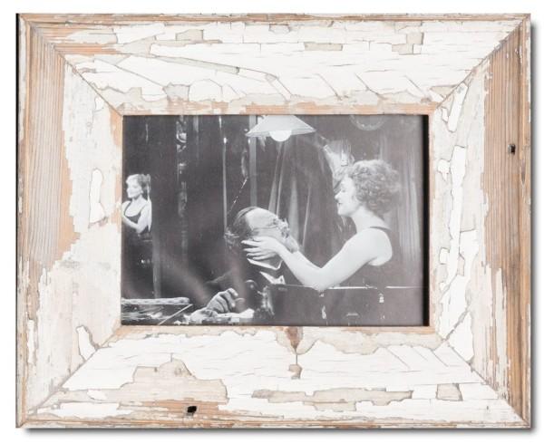 Altholz Bilderrahmen für Bildformat DIN A5 aus Südafrika