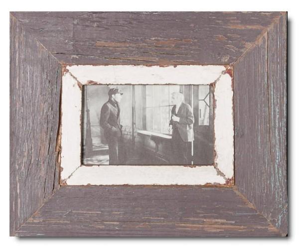 Wechselrahmen für Fotogröße 10,5 x 14,8 cm von Luna Designs