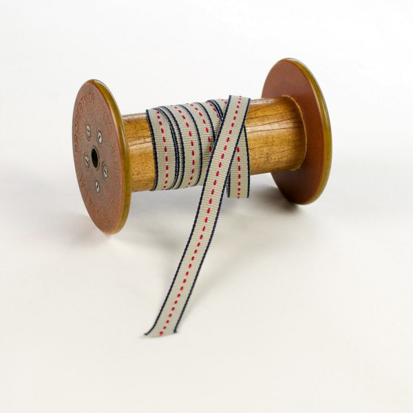10mm Textilband