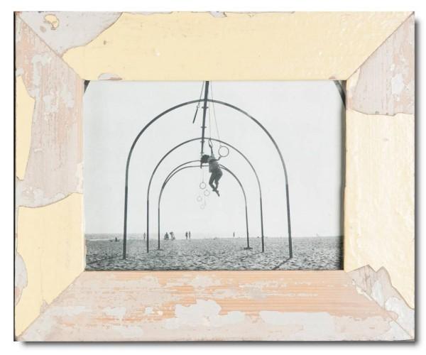Vintage Bilderrahmen Basic für Fotoformat 15 x 20 cm