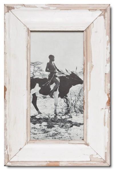 Panorama Vintage Bilderrahmen für Fotoformat 29,7 x 14,8 cm