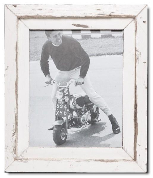 Vintage Bilderrahmen Basic für Bildformat 20 x 25 cm aus Südafrika