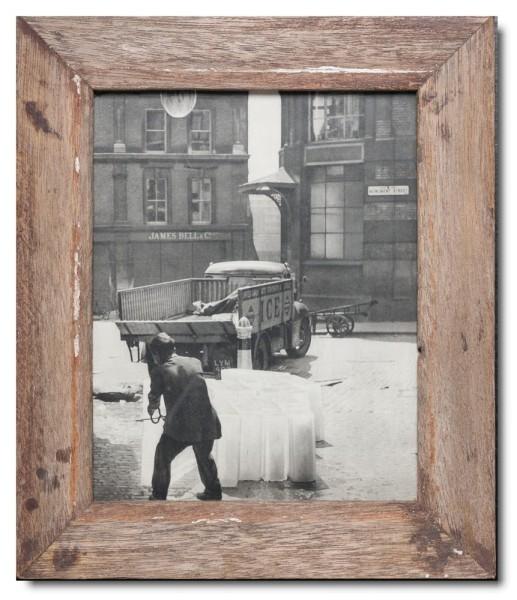 Vintage Bilderrahmen Basic für Fotoformat 20 x 25 cm
