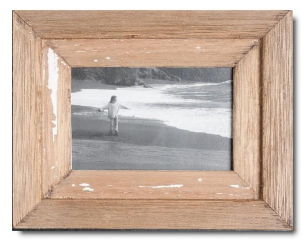 Basic Altholz Bilderrahmen für Bildformat 10 x 15 cm