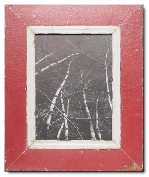Vintage Bilderrahmen für Fotogröße 21 x 29,7 cm von Luna Designs