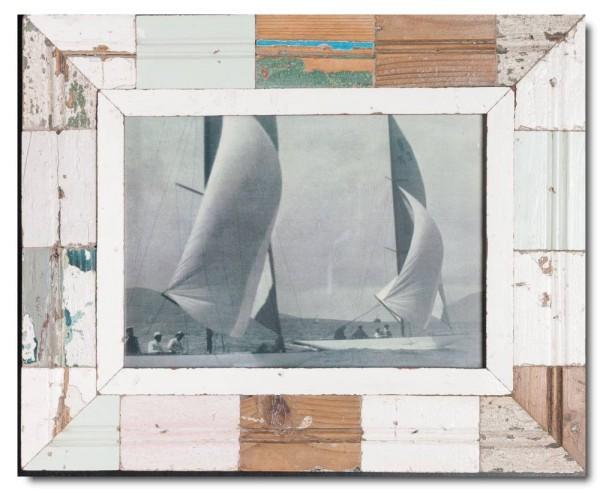 Wechselrahmen Mosaik für Fotoformat 29,7 x 21 cm