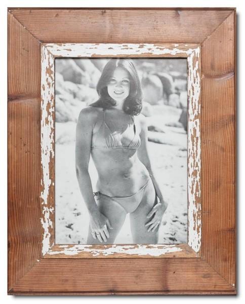 Vintage Bilderrahmen für Bildformat DIN A4