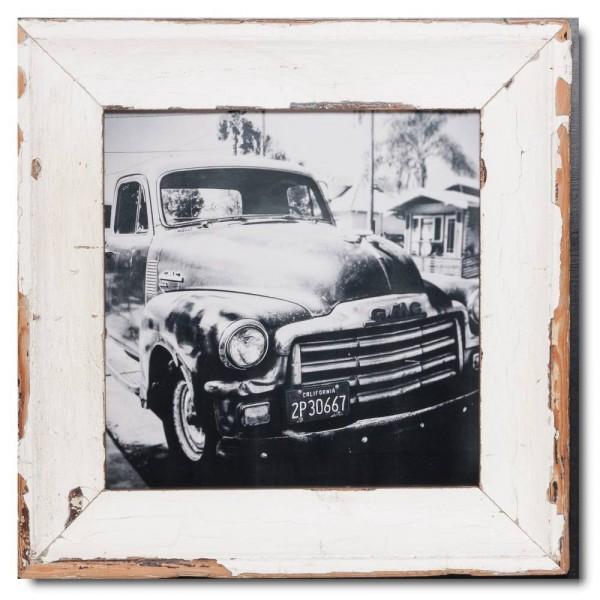 Quadratischer Vintage Bilderrahmen für Bildformat 29,7 x 29,7 von Luna Designs