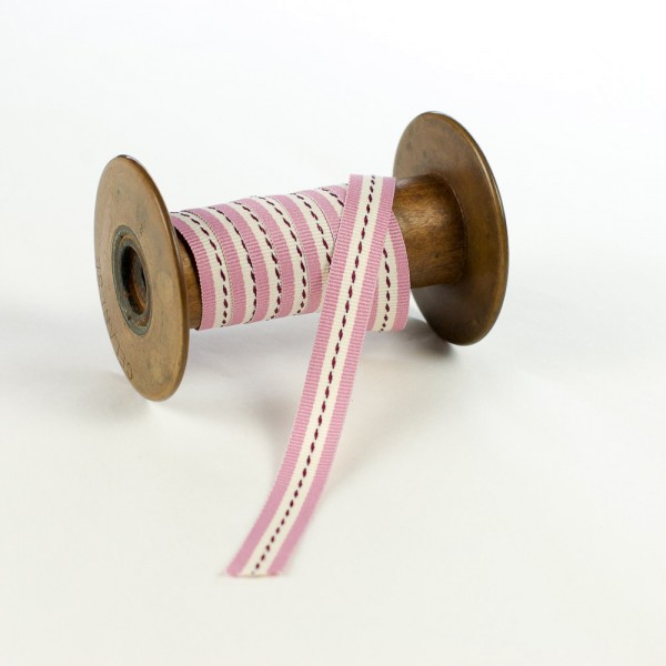 12mm Ripsband