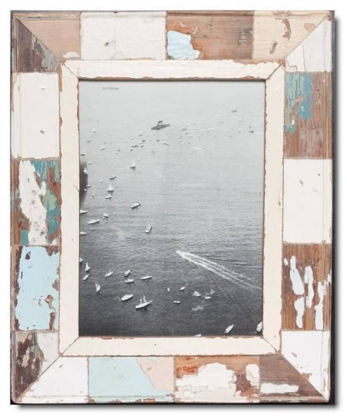 Wechselrahmen Mosaik für Bildgröße 29,7 x 21 cm