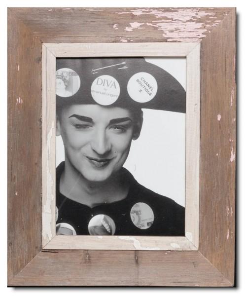 Vintage Bilderrahmen für Fotoformat DIN A4